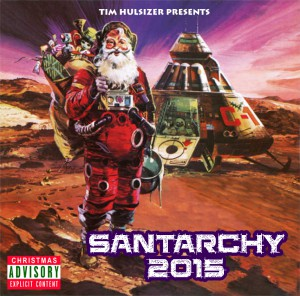 Santarchy 2015