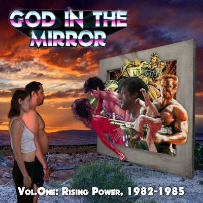 God In the Mirror vol.1